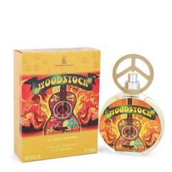 Rock & Roll Icon Woodstock 69 Perfume by Parfumologie 3.4 oz Eau De Parfum Spray