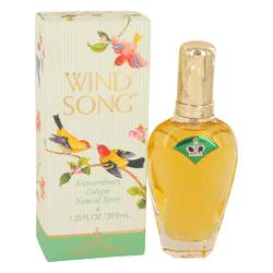 Wind Song Perfume by Prince Matchabelli 1.35 oz Cologne Spray