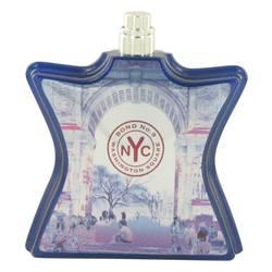 Washington Square Perfume by Bond No. 9 3.3 oz Eau De Parfum Spray (Tester)