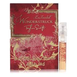 Wonderstruck Enchanted Perfume by Taylor Swift 0.05 oz Vial (sample)