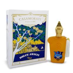 Casamorati 1888 Dolce Amalfi Perfume by Xerjoff 3.4 oz Eau De Parfum Spray (Unisex)