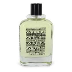 Xeryus Rouge Cologne by Givenchy 5 oz Eau De Toilette Spray (unboxed)