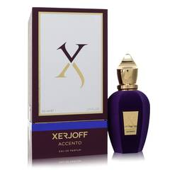 Xerjoff Accento Perfume by Xerjoff 1.7 oz Eau De Parfum Spray (Unisex)