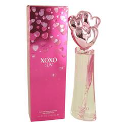Xoxo Luv Perfume by Victory International 3.4 oz Eau De Parfum Spray