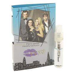 Gossip Girl Xoxo Perfume by ScentStory 0.04 oz Vial (sample)