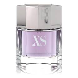 Xs Cologne by Paco Rabanne 3.4 oz Eau De Toilette Spray (Tester)