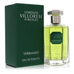 Yerbamate Perfume by Lorenzo Villoresi 3.4 oz Eau De Toilette Spray (Unisex)