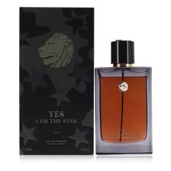 Yes I Am The Star Perfume by Geparlys 3.4 oz Eau De Parfum Spray (Unisex)
