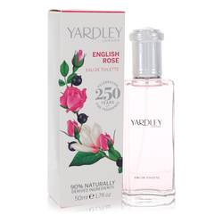 English Rose Yardley Perfume by Yardley London 1.7 oz Eau De Toilette Spray