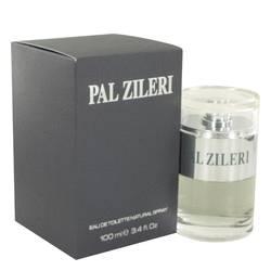 Pal Zileri Cologne by Mavive 3.4 oz Eau De Toilette Spray